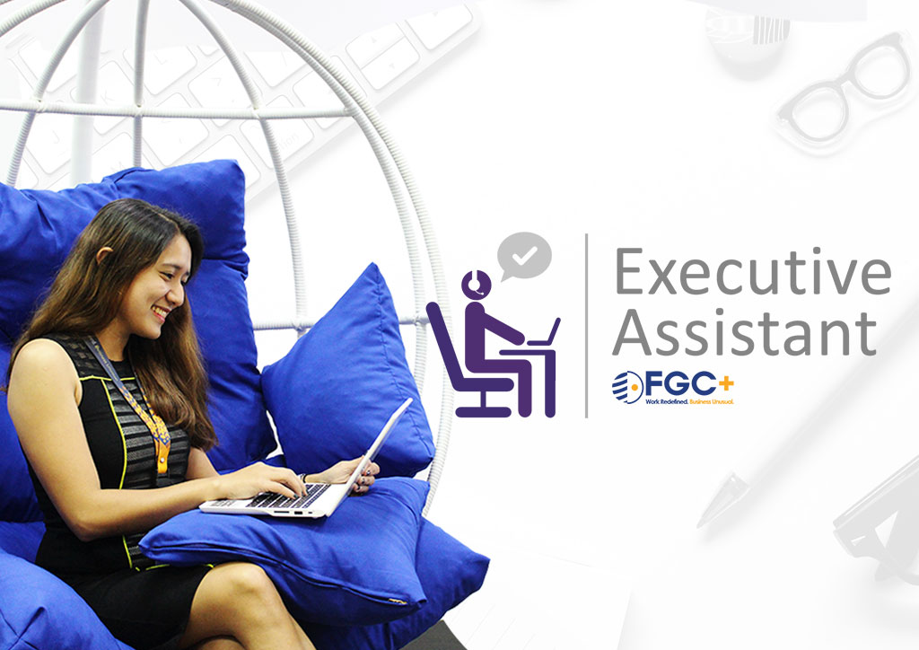 outsourced executive assistant