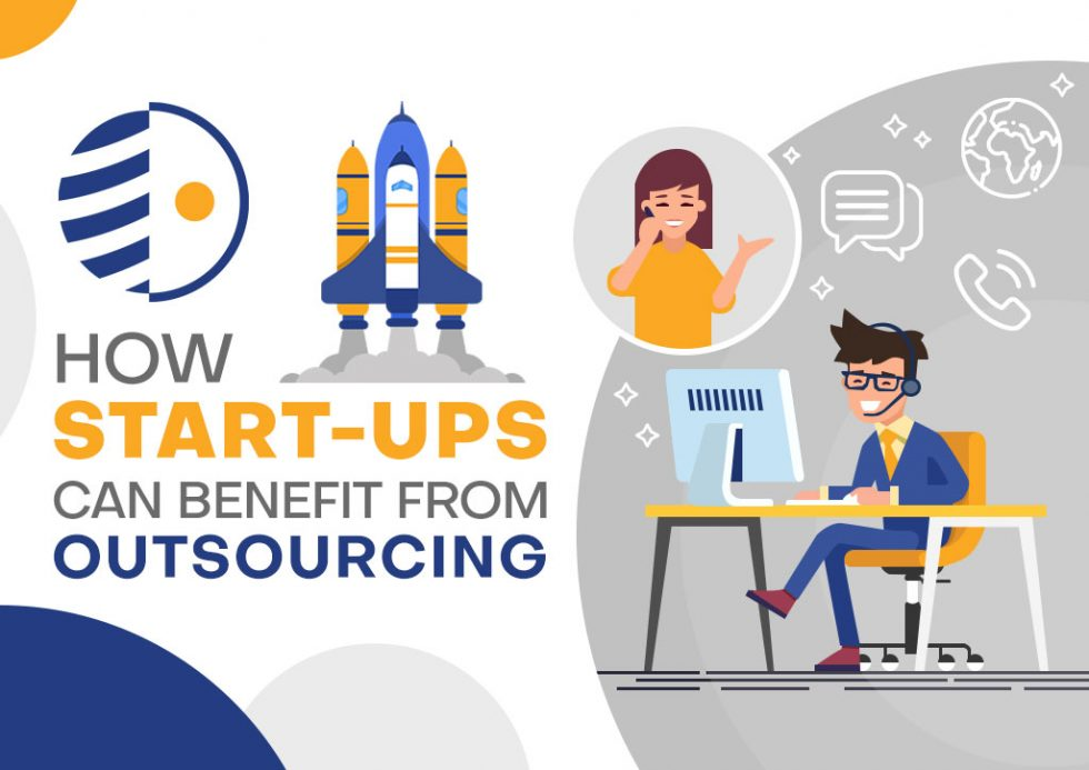How Start-ups Can Benefit from Outsourcing
